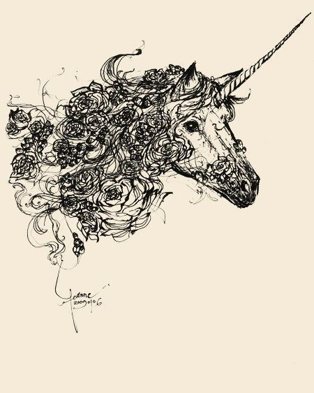 Tattoo Licorne Tattoo Pictures To Pin On Pinterest   Male Models ...