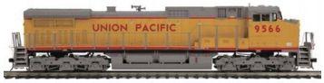 MTH Union Pacific Dash-9 20-20319-1