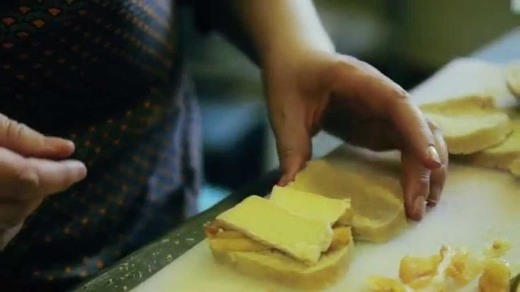 At our recent Cecilia's Farm Food Blogger event at the Yoco Eatery in Durbanville, Simone from Yellow Papaya made these delicious Pear and Brie Mini Toasted Sandwiches with our Bon Chretien dried pears. So easy! #onceuponafarm