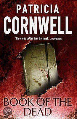 bol.com   Book of the Dead, Patricia Cornwell   Boeken
