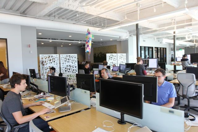 What Slack is doing to our offices—and our minds | Ars Technica UK