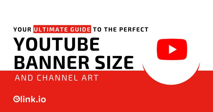 We go in-depth with the youtube banner size, why it is important to have a visually appealing banner and how it can help you gain subs