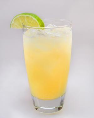 Harvey Wallbanger. Popular drink of the 60's