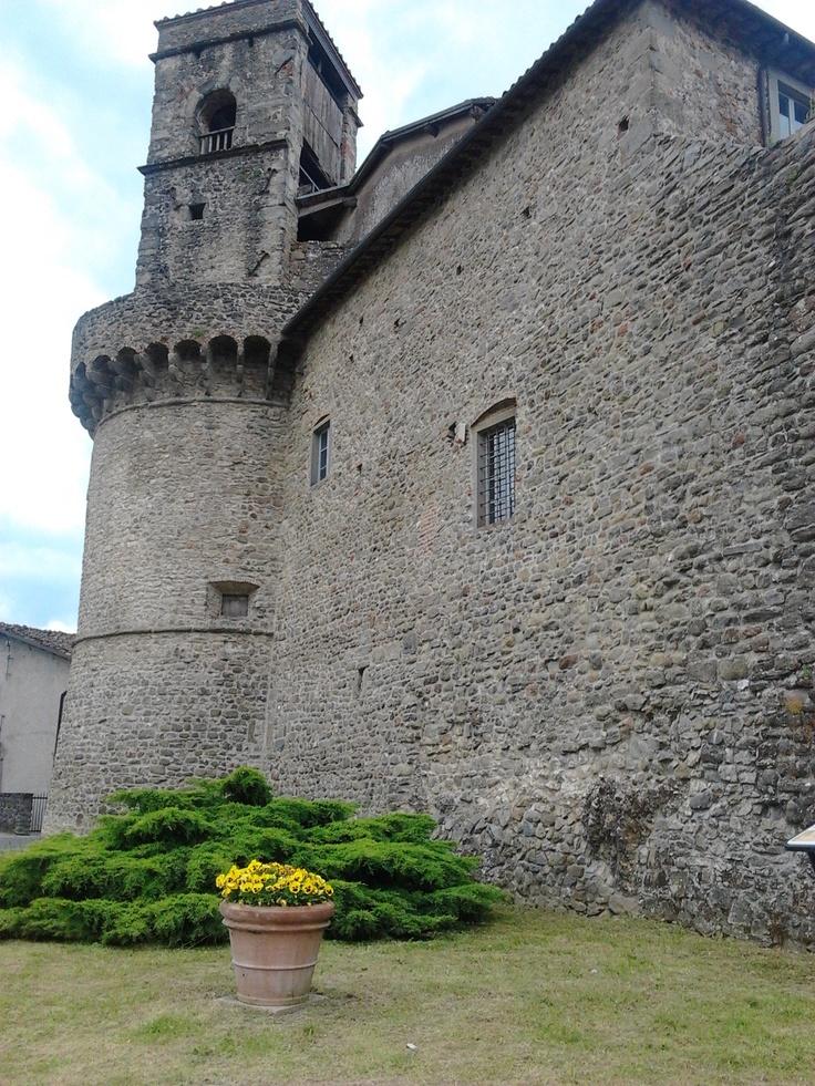 The Saint Michael Tower
