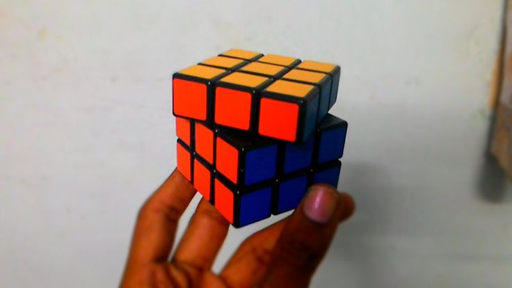 This A Tutorial On How To Solve Rubiks CubeIts The Easiest And Most Fastest Way One Please Watch Pro 10 THING