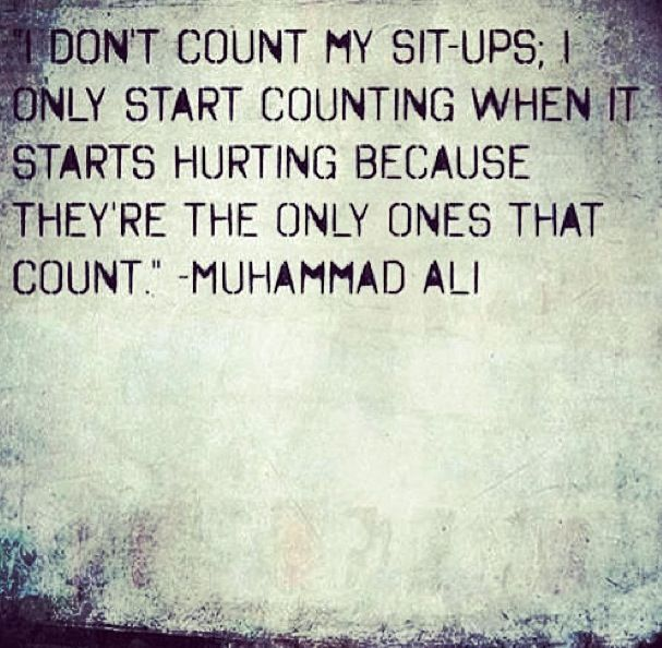 Muhammad Ali, quote, dark icon, history