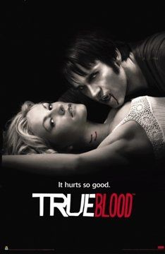 10 Things You Might Not Know About True Blood's Bill and Sookie