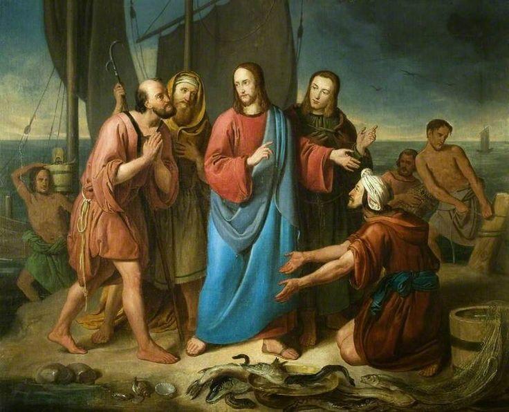 moses and elijah meet jesus in galilee