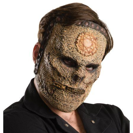 Creepy Face Adult Mask Standard