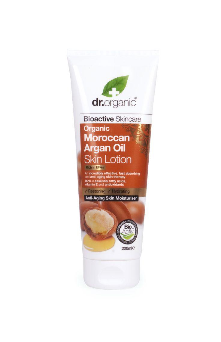 Skin Lotion - Lozione Corpo - Dr. Organic