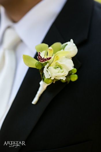 Boutonniere Atlanta Wedding Flowers Wedding Ideas Inspiration