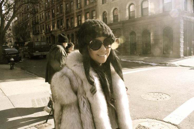 NYC Diary | Chic du Chic