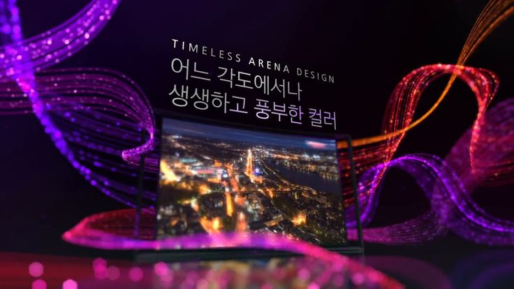 Samsung OledTV Preview