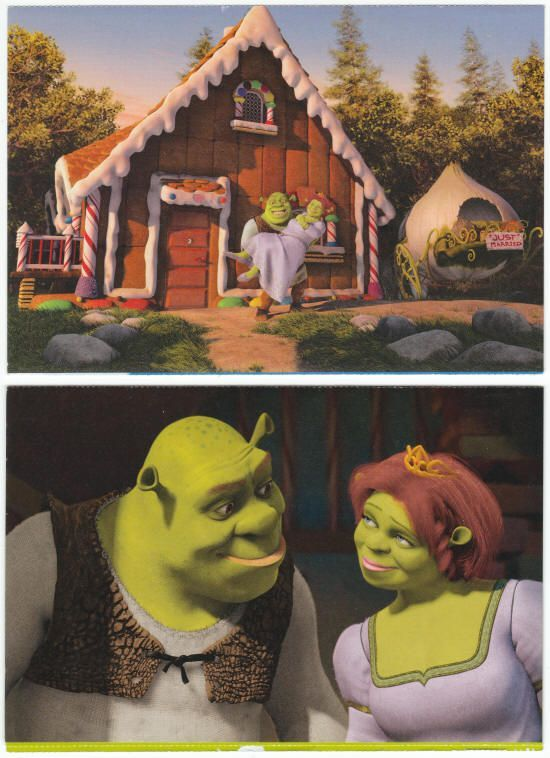 Shrek 2 Cartoon Characters : Best images about shrek board on pinterest