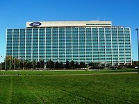 Wikipedia on the Ford Motor Company