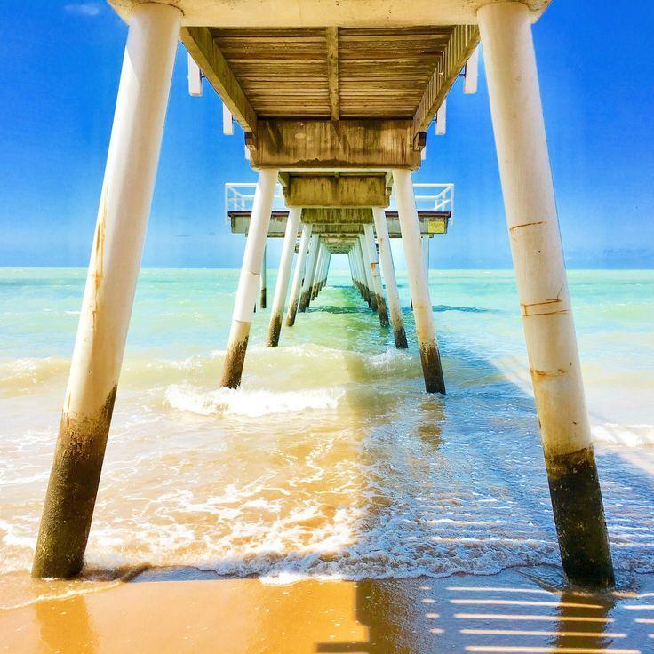 Torquay Beach Hervey bay