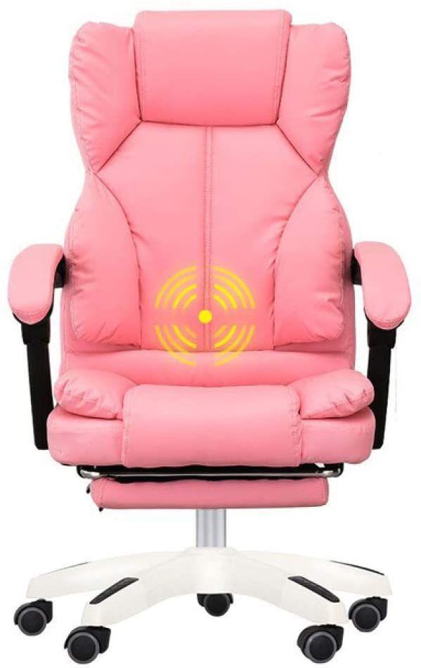 Gaming Chaise Ergonomique De Jeu D Ordinateur Chaise Internet Cafe Siege Home Fauteuil Bureau En 2020 Chaise Ergonomique Fauteuil Bureau Chaise Bureau