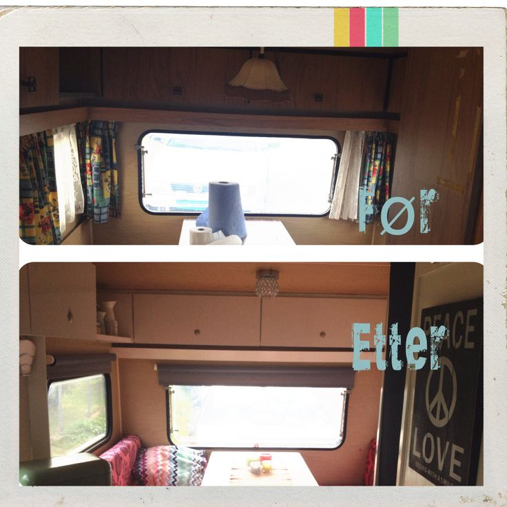 1978 Knaus Caravan Travel Trailer Vintage DIY Retro 70's Interior Glamping