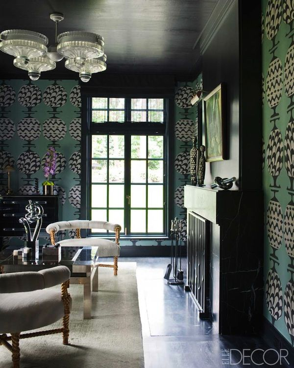 90 Best Images About Kelly Wearstler Interiors On