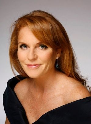 17+ images about Sarah Duchess of York on Pinterest ... Fergie Duchess Of York