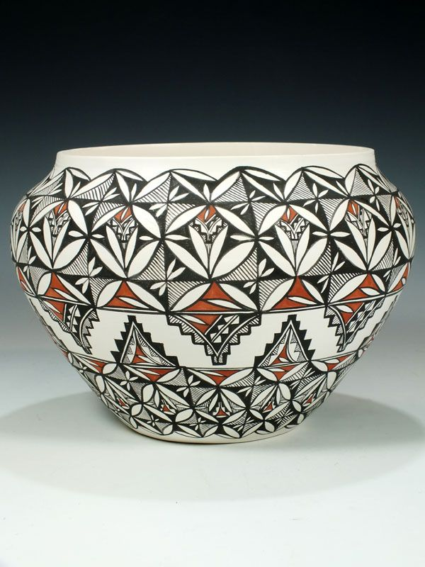 459 best pueblo pottery acoma hopi images on pinterest for Pottery painting patterns