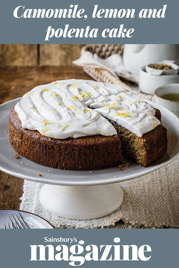 You'd never guess this delicious cake was gluten and dairy free - slice and enjoy for afternoon tea