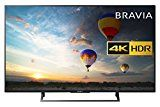 #10: Sony Bravia KD49XE8004 49 inch TV (4K HDR Ultra HD Android TV X-Reality PRO Triluminos Display Youview and Freeview HD - Black (2017 Model) #amazon #movers #shakers #electronics #photo