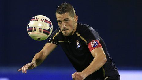 Dinamo Zagreb's Arijan Ademi banned for four years for drugs test