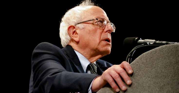 Sen. Bernie Sanders (I-Vt.) on Tuesday introduced an amendment to require wider congressional approval for any cuts to government healthcare services and Social Security.