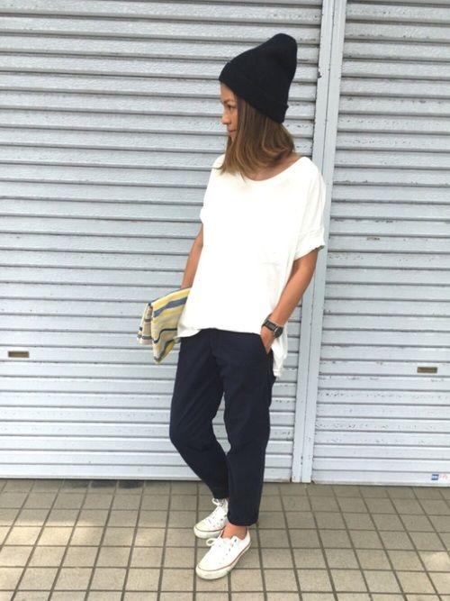 ラフ。 Instagram…yuko3776