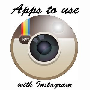 Hot! Apps to use with Instagram http://petertrapasso.com/apps-to-use-with-instagram