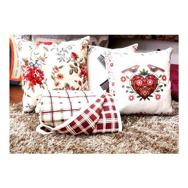 Floral Pillows!  https://www.facebook.com/epavlisalexandroupolis
