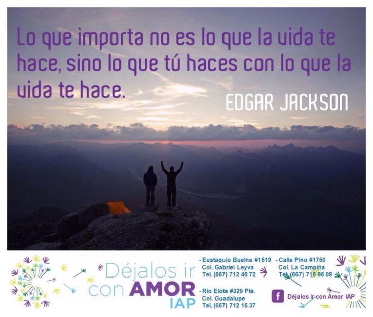 EDGAR JACKSON