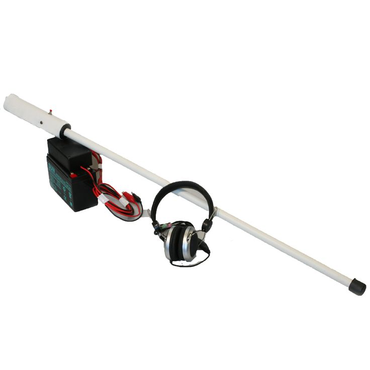 Cable fault locator to fix electrical faults or find broken under floor heating cables.