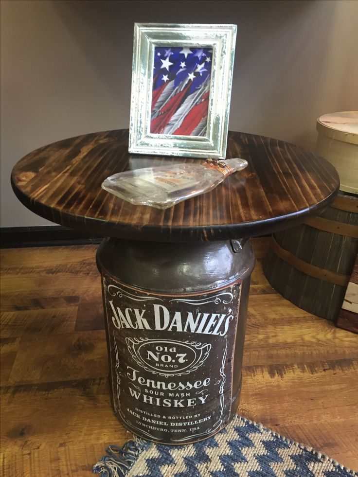 25 Best Ideas About Milk Can Table On Pinterest Painted Milk Cans Milk Can Decor And Rustic