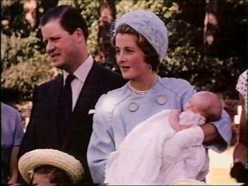 Resultado de imagen para princess diana parents