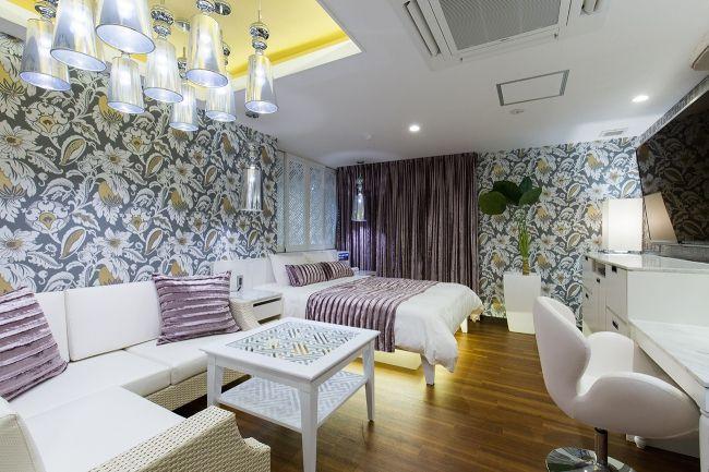Room [405]|HOTEL 41AV-1|Hotels 41av Group - 福岡市近郊 ラブホテル 41av グループ