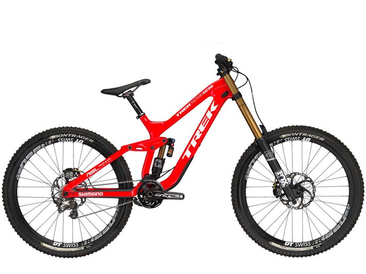 Session 9.9 DH 27.5 Race Shop Limited | Trek Bikes (GB)