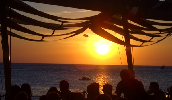 Cafe Mambo - Ibiza Can't wait to go back in a few weeks