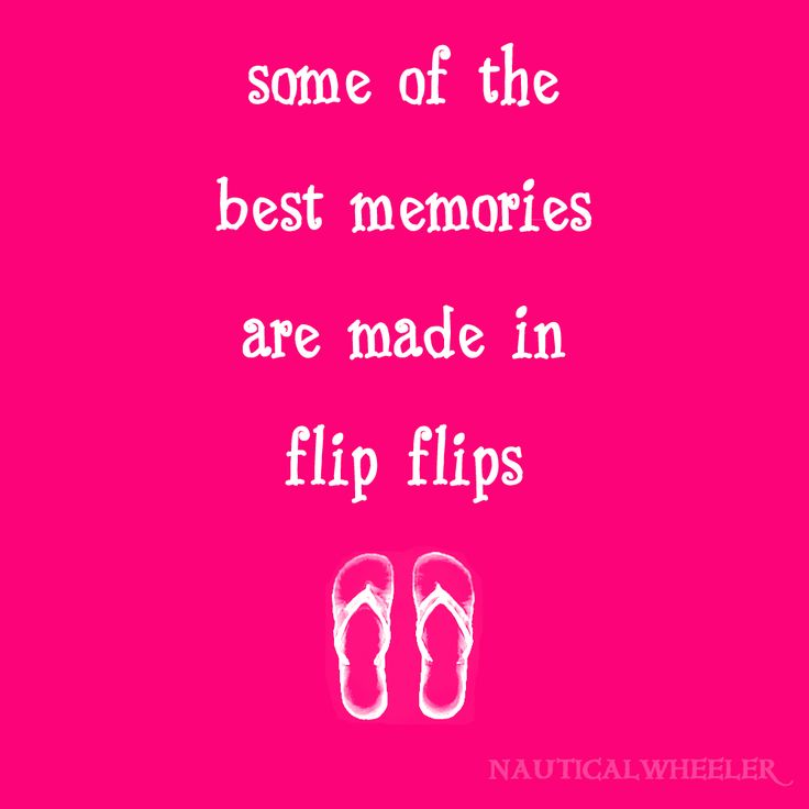 Imagine those memories made on Havaianas, Amazonas and Ipanema sandals! Imagine those memories made on Havaianas, Amazonas and Ipanema sandals!