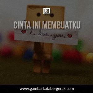 Gambar kata kata cinta sedih bergerak, ingin memiliki cinta seseorang