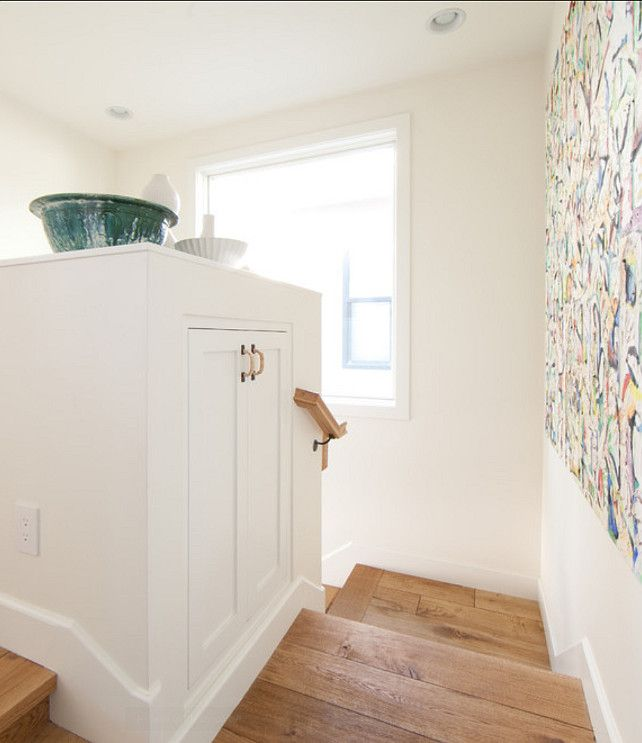 18 best CABINET PAINT-WHITES images on Pinterest | Home, Benjamin ...