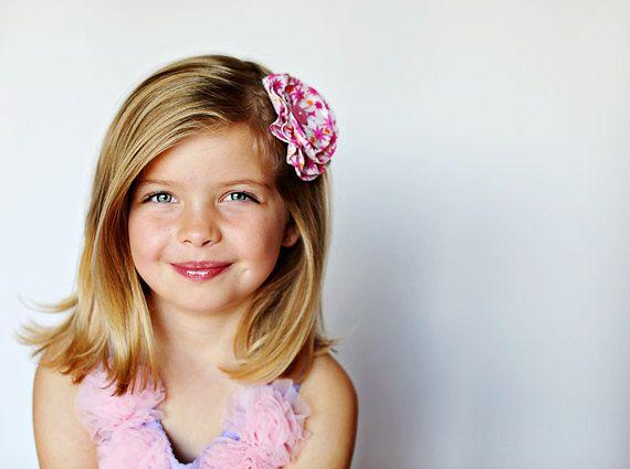 Awe Inspiring 1000 Ideas About Little Girl Haircuts On Pinterest Girl Short Hairstyles For Black Women Fulllsitofus