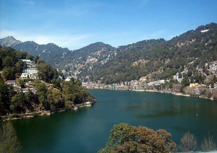 Places to visit in Nainital #Nainital #Uttarakhand