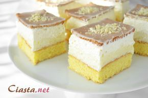 przepis na ciasto cytrusek