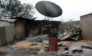 Life returns to Lake Chad island despite Boko Haram threat