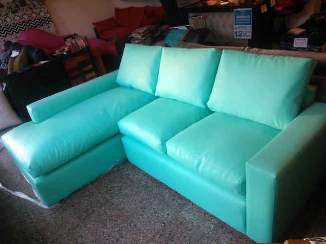 oferta esquineros rinconeros sillon sofa adrian tapizado cuerina chenille ecocuero tela