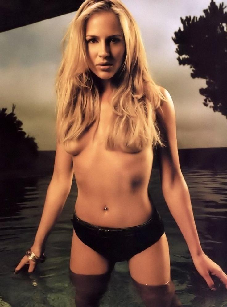 naked australian female tv stars