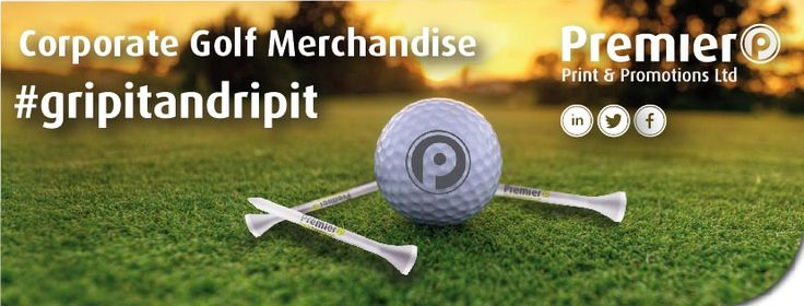 Make your next corporate golf day a memorable event with these top tips - http://www.promotional-gifts.com/corporate-golf-event #gripitandripit #golf #golfing #branding #marketing #advertising #premierpandp