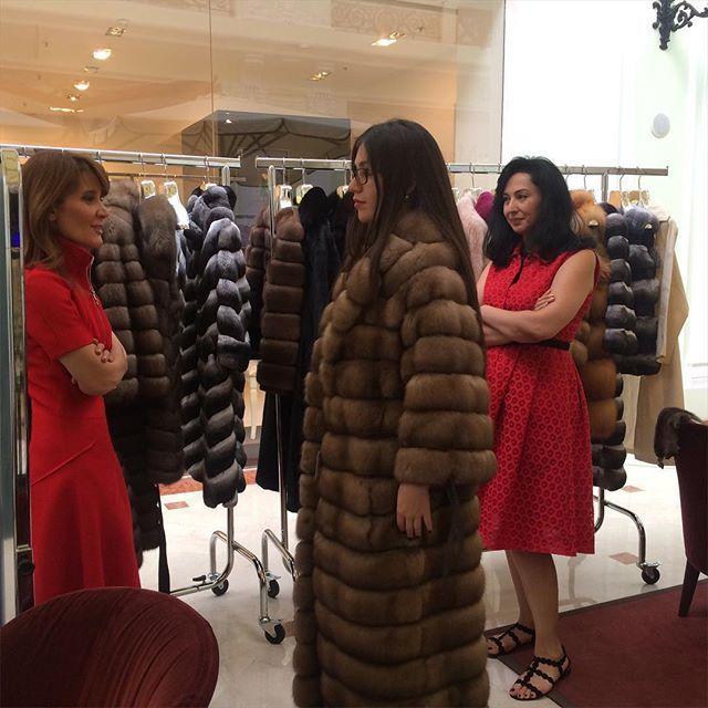17 Best images about Furs & Softwear 78 on Pinterest | Coats ...